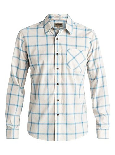 Quiksilver Heren Button-Down Shirt