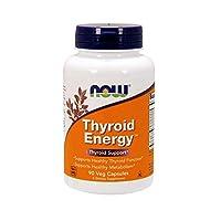 No Food thyroïde Ennery (90 gélules) Contient de la vitamine B6, de l'acide folique, du B12, de l'iode, du zinc, du sélénium et du cuivre Aujourd'hui, foots a combiné l'iode et la tyrosine, les deux composants essentiels pour la synthèse des fèces th...