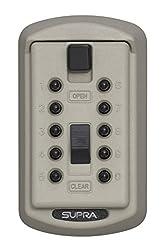 Kidde AccessPoint 001404 - Key Lock Box