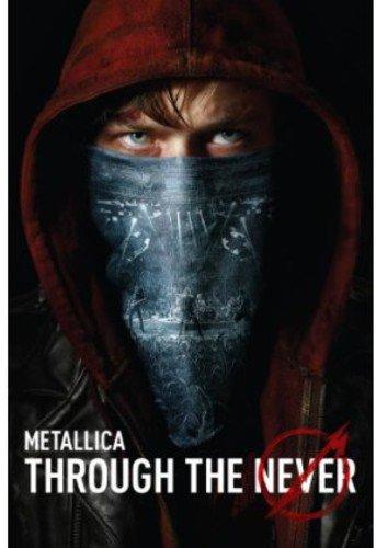Metallica - Through the Never [Blu-ray]