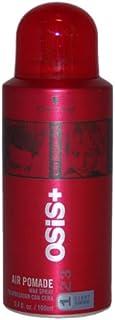 Schwarzkopf OSISプラスエアポマードワックススプレー、3.4オンス 3.4オンス