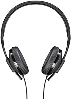Sennheiser HD 100 Lightweight, Closed Back, On Ear Headphone