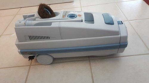 Aerus Lux Legacy C153C Canister Vacuum Cleaner