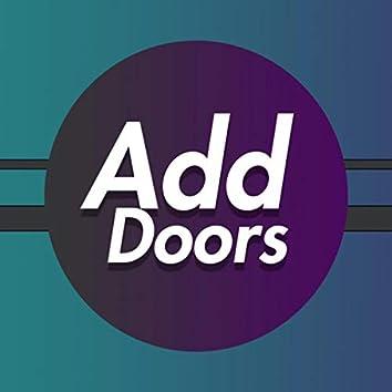Add Doors