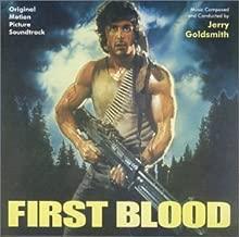 First Blood Soundtrack 1982 Film