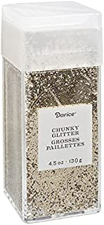 Best champagne colored glitter Reviews