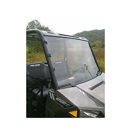 Polaris Ranger Windshield: Amazon com