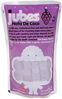 Jubes Nata De Coco Grape 12.7 oz