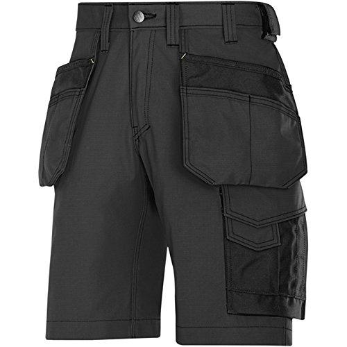 Snickers Workwear, Pantaloni corti da lavoro HP, taglia 44, 3023