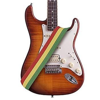 reggae bass guitar