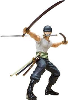Bandai Roronoa Zoro  Battle Version  One Piece - Figuarts Zero