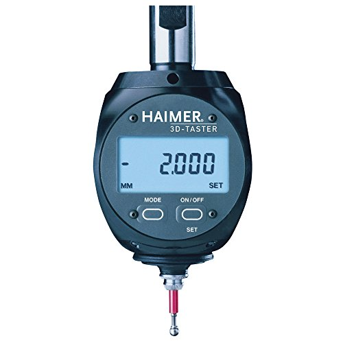 Haimer 80.460.00.FHN Digital 3D-Sensor, Neutral Model