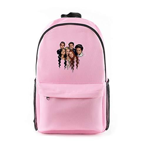 Ultralight Leisure Backpack for Men, Women, Waterproof Daypack for School, Hiking, Camping, Traveling, Outdoor Activities