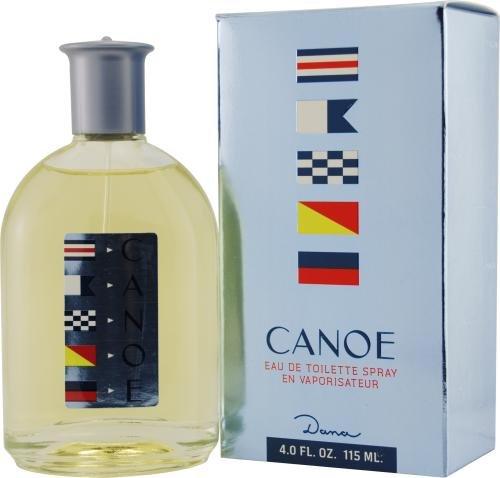 Canoe Canoe Edt Vapo 120 Ml 120 ml