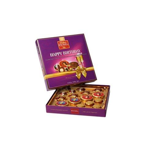 Confiserie Heindl Happy Birthday