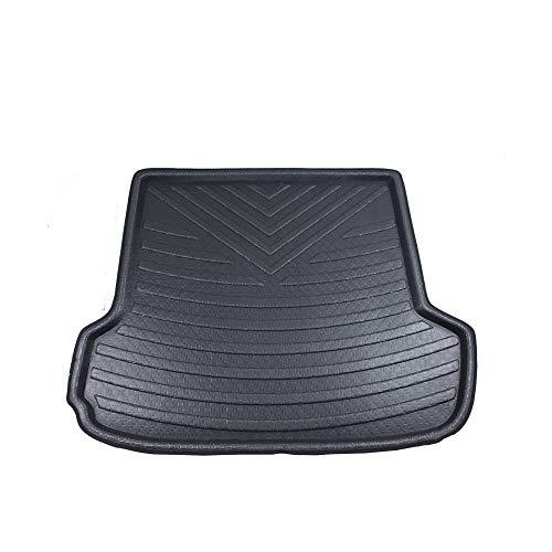 , Für für Subaru Outback Auto Kofferraum Matte Heckablage Boot Liner Boden Fracht Schlamm Teppich Kick Pad 2015 2016 2017 2018