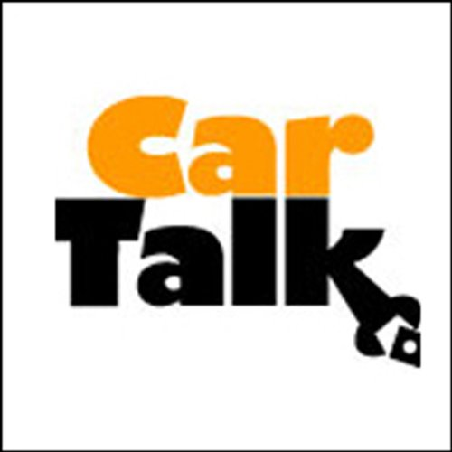Car Talk, The Incurable Backseat Driver, April 16, 2011 audiobook cover art