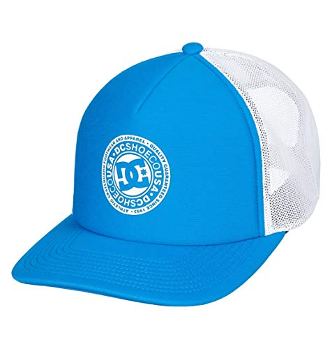 DC Shoes Vested Up - Gorra Trucker - Niños 8-16 - One Size