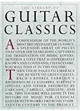 The Library of Guitar Classics The Library of Guitar Classics