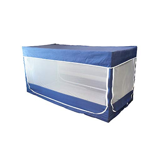 THANKO 快適おひとりさま空間「家ナカ秘密基地テント」 CPSSBTNV 室内テント 大人 二人 ベッドテント