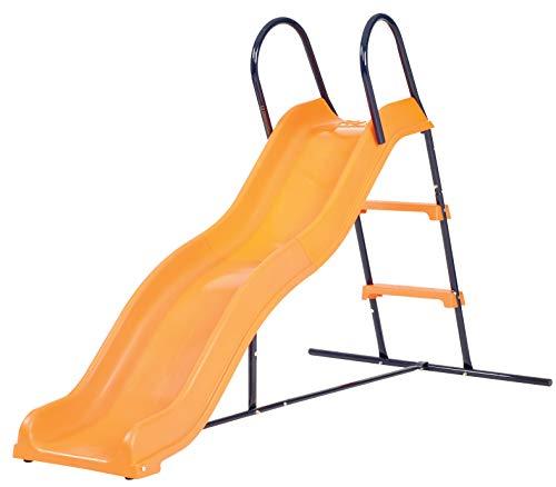 Hedstrom M08684 Wavy Slide