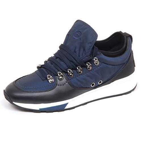 Barracuda F5530 Sneaker Uomo Blu/Black Scarpe Shoe Man [40]