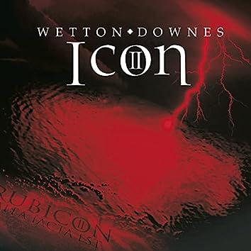 Rubicon (feat. Geoff Downes & John Wetton)
