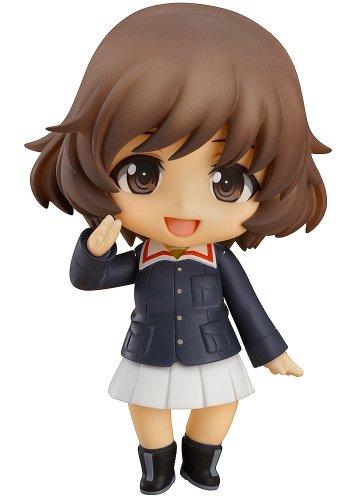 Girls Und Panzer: Yukari Akiyama Nendoroid Action Figure