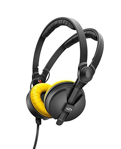 Sennheiser HD 25 Professional DJ Monitor Headphone - Limited 75th Anniversary Edition