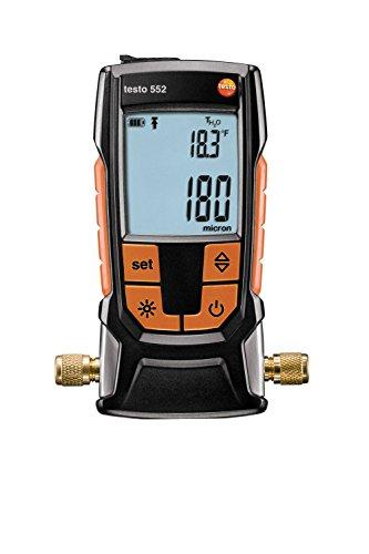 Testo 0560 5522 Vakuummessgerät