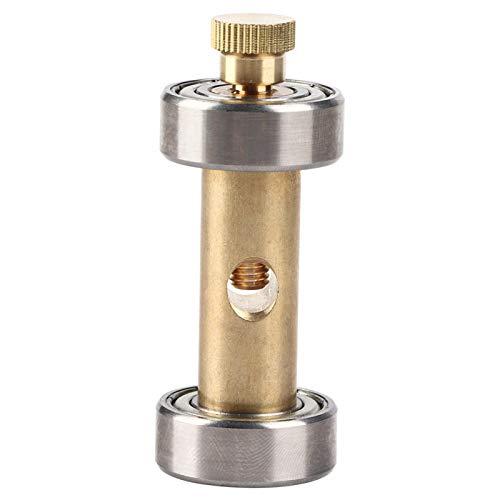 AMONIDA Afilador de Destornilladores, Destornillador de Reloj portátil, Destornillador pequeño para relojeros de joyería