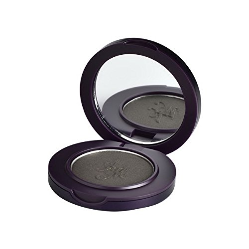 Atelier Make-Up Paris Lidschatten OmbreIntense 02 Dunkelgrün 1,8 g