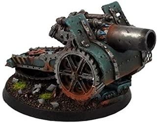 KROMLECH: Orc Howitzer (1)