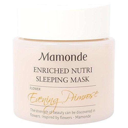 Mamonde Enriched Nutri Sleeping Mask 100ml