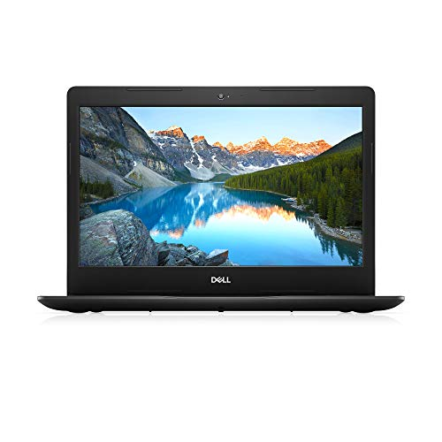 Dell Inspiron 14 3493, 14 Zoll FHD, Intel Core i7-1065G7, NVIDIA GeForce MX230, 8GB RAM, 512GB SSD, Win10