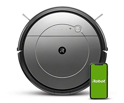 Aspirador Robot Irobot R1138 Combo Fregasuelo