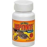 Ultra fine super stick formula 2:1 calcium to phosphorous ratio No artificial additives or fillers