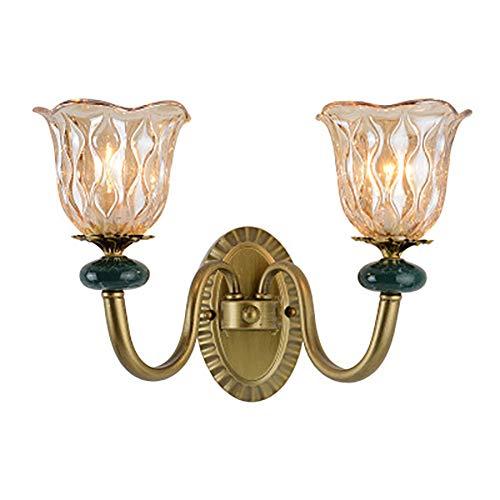 WWLONG Kristall E14 Deckenleuchte kann in modernem Stil gedreht Werden halb eingebettet Eleganter Kronleuchter Design Decken Kronleuchter Lampenschirm [Energieeffizienzklasse A +]-M
