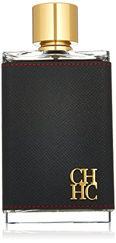 CAROLINA HERRERA CH MEN Eau De Toilette 200ML VAPO.