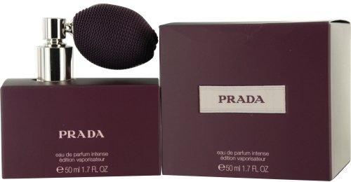 Prada by Prada INTENSE EAU DE PARFUM WITH ATOMIZER 1.7 OZ - 196385