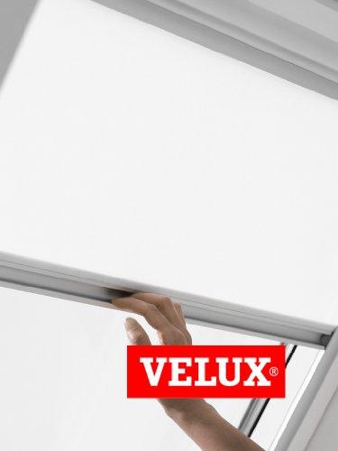 Velux 1028 Rollo für Dachfenster, Weiß