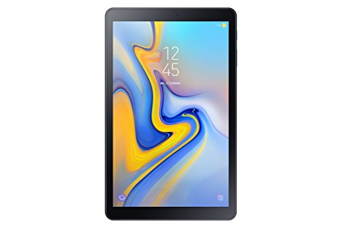 "tablet galaxy Samsung Galaxy Tab A (2018) SM-T595N 32GB 3G 4G Black Qualcomm Snapdragon 450 tablet - Tablets (26.7 cm (10.5"")"