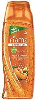 Fiama Di Wills Peach and Avocado Deep Moisturize Shower Gel, 100ml