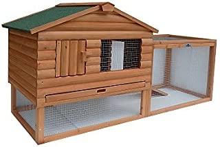 confidence pet 62 rabbit hutch
