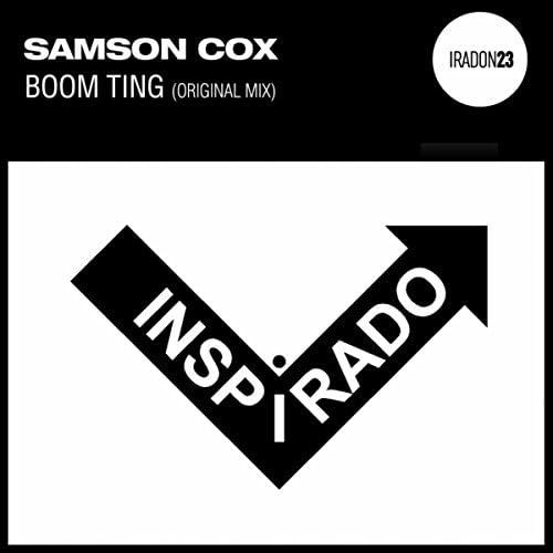 Samson Cox