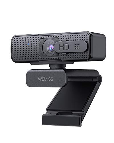 webcam con microfono Webcam per PC