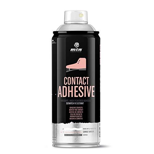 Montana Colors MTN Pro Adhesivo de Contacto, Spray 400ml