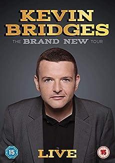 Kevin Bridges - The Brand New Tour: Live