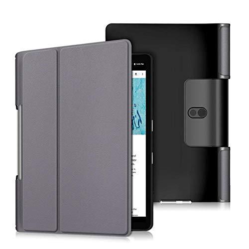 Beschermhoes voor Lenovo Yoga Tab 5 YT-X705 10.1 tablet voor Lenovo Yoga Smart Tab hoes YT-X705F Blauw