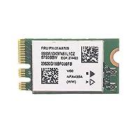 For Lenovo IdeaPad 510-15IKB E31 E470 FRU 01AX709 Atheros QCNFA435 AC 2.4G&5G NGFF 802.11ac WIFI+ Bluetooth 4.1